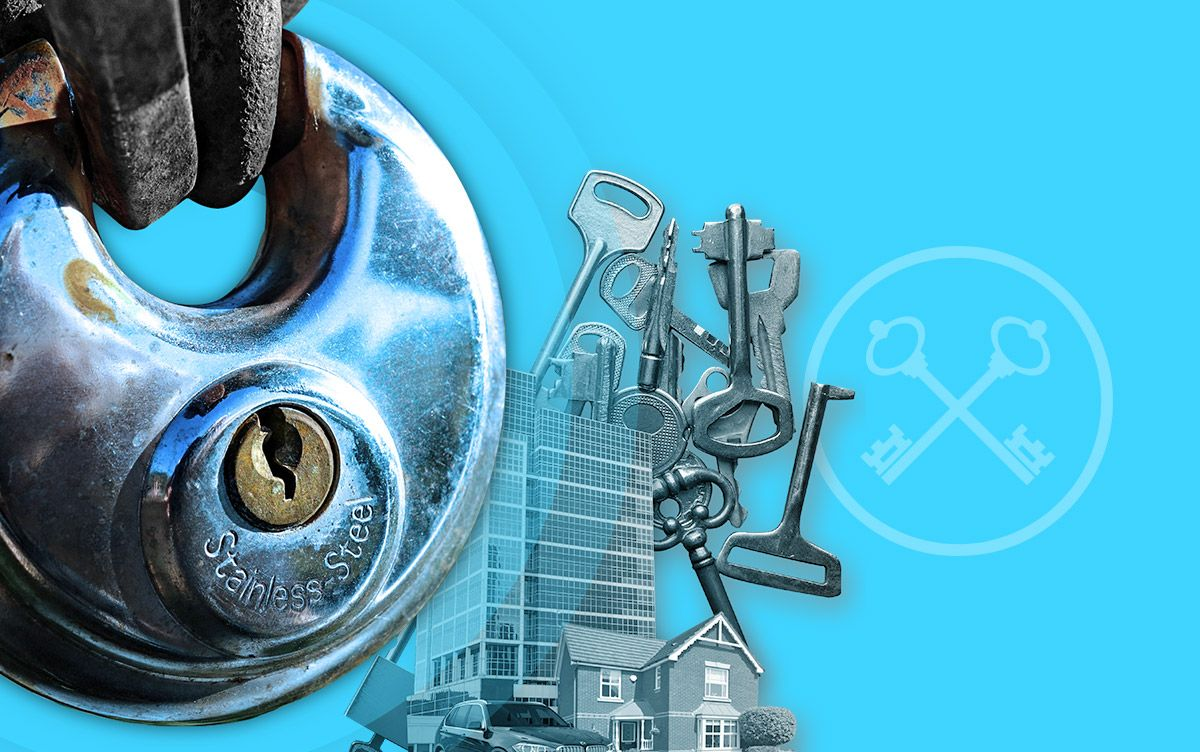 Professional & Reliable Locksmiths in Fair Lawn